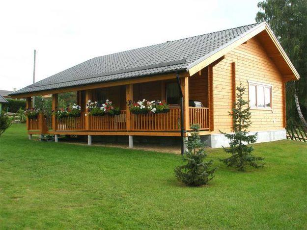 Arquitectura de casas casa prefabricada moderna modular - Casas arquitectura moderna ...